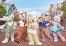 Cookie, Duffy newest friend debuts @ Hong Kong Disneyland