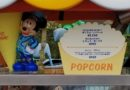 Tokyo Disney Resort Popcorn Buckets (April 2018 – Pictures & Information)