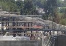 Disneyland Star Wars: Galaxy's Edge Construction Pictures (7/27)