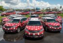 Walt Disney World Minnie Van Service Adds Airport Shuttle Service