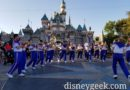 Only 1 more week to catch the 2018 Disneyland All-American College Band