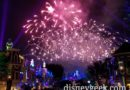 Coco  – Together Forever Fireworks
