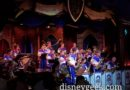 2018 Disneyland All-American College Band performing at the Royal Theatre