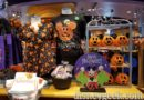 A look around Disney's Fantasia Shop at the Disneyland Hotel (several pictures)