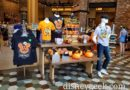 Halloween Merchandise at Downtown Disney (several pictures)