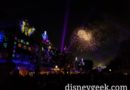 Together Forever fireworks – Coco
