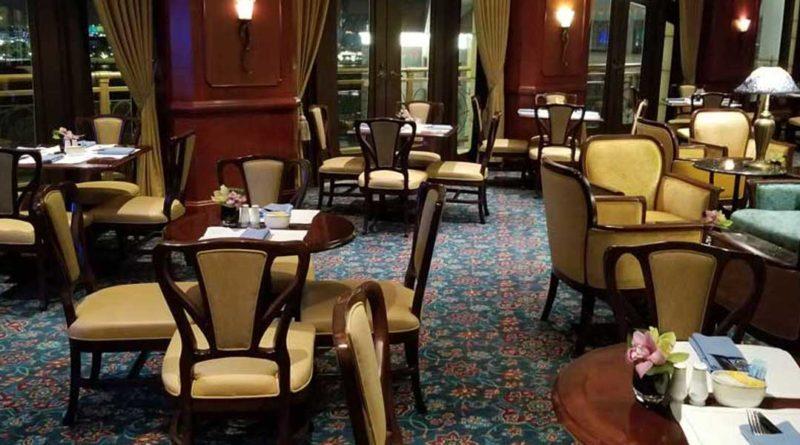 Shanghai Disneyland Hotel Magic Kingdom Club - Featured