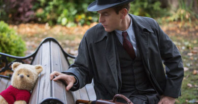 """""""Christopher Robin"""": Maggie's Review"""
