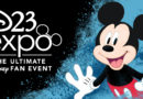 D23 Expo 2019 Information & Ticket Sale Announcement