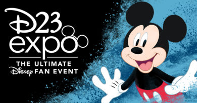 D23 Expo 2019 Banner