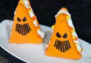 Halloween Time Eats and Treats at Disneyland Resort