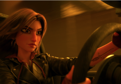 Ralph Breaks the Internet Cast to Include Gal Gadot as Shank