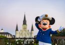 Disney Cruise Line 2020 Itineraries Announced