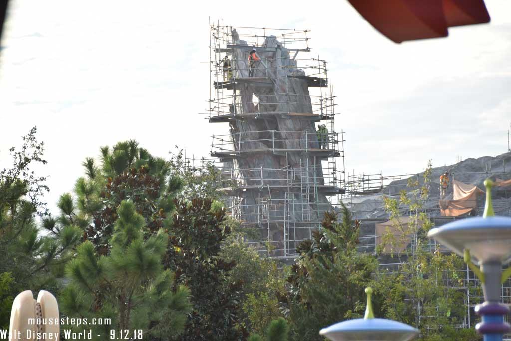 Walt Disney World -Star Wars: Galaxy's Edge