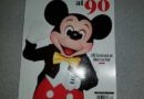 Review: LIFE Mickey Mouse at 90 Magazine/Book