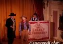 Laughing Stock Co performing in the Golden Horseshoe