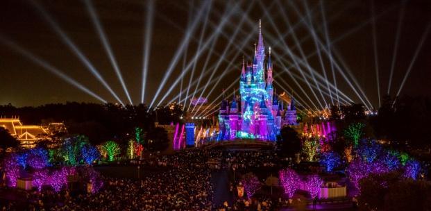 """Celebrate! Tokyo Disneyland"""