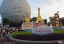 2019 Epcot International Food & Wine Festival – Aug. 29-Nov. 23