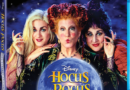 """Hocus Pocus: 25th Anniversary Edition"" – Maggie's Thoughts"