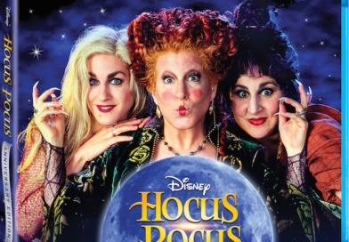 """""""Hocus Pocus: 25th Anniversary Edition"""" – Maggie's Thoughts"""