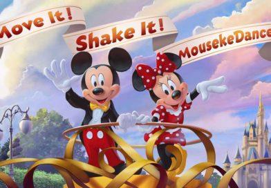 Walt Disney World 2019 New & Limited Time Magic Happenings