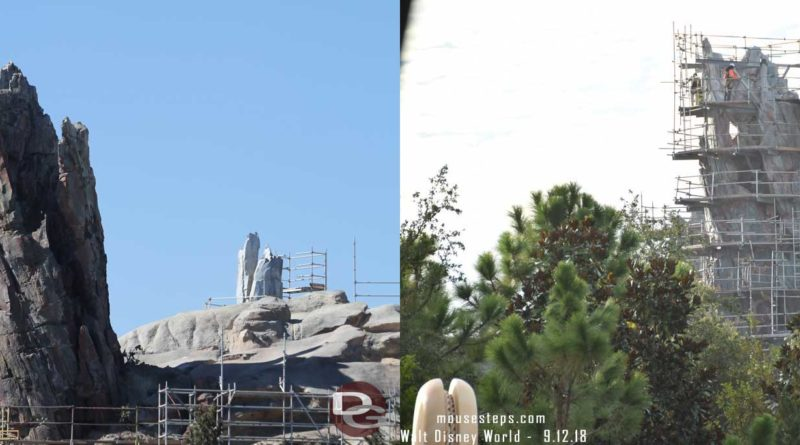 Star Wars: Galaxy's Edge Comparison