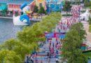 Thousands Join First Ever Disney Inspiration Run at Shanghai Disney Resort