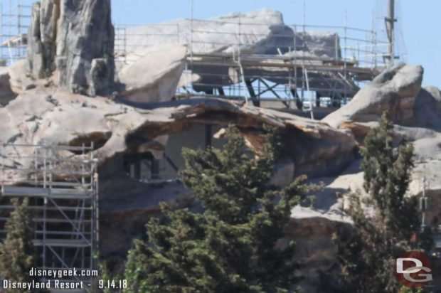 Disneyland Resort - Star Wars - Galaxy's Edge