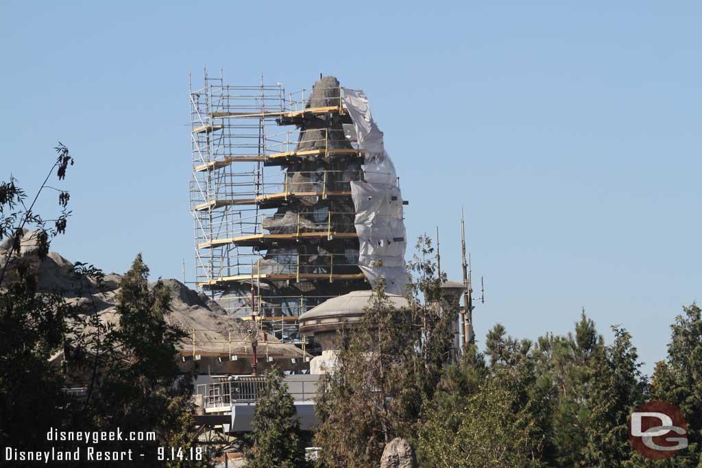 Disneyland Resort - Star Wars - Galaxy's Edge