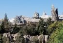 Disneyland Star Wars: Galaxy's Edge Construction Pictures (9/14/18)