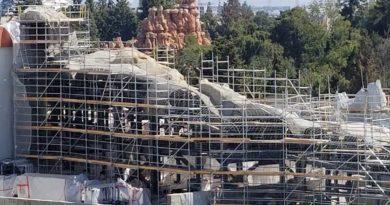 Disneyland Star Wars Galaxy's Edge 9/28/18