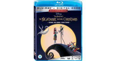 Review: Nightmare Before Christmas 25th Anniversary Home Video Release