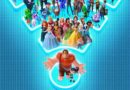 Ralph Breaks the Internet – Trailer, Images, Poster & End Credit Song