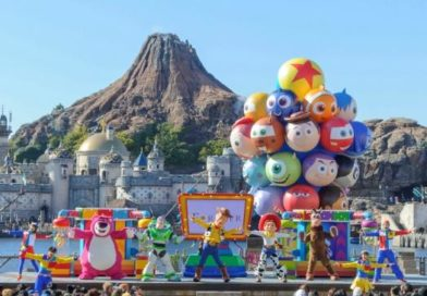Tokyo Disney Resort to Share Video of Several Shows