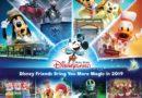 Hong Kong Disneyland 2019 Openings & Events