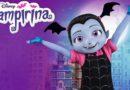 Vampirina to Headline Disney Junior Dance Party at Walt Disney World