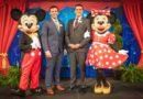 Disneyland Resort Names 2019-2020 Ambassador Team