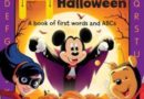 Book Review: H is for Halloween