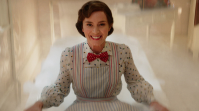 Mary Poppins Returns - Special Look