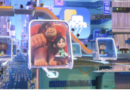 "Ralph Breaks the Internet – ""Zero"" Special Look & Imagine Dragons Music Video"