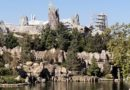 Disneyland Star Wars: Galaxy's Edge Construction Pictures (10/05/18)