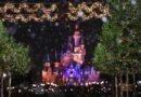 Shanghai Disney Resort Christmas Festivities Underway through January 1st
