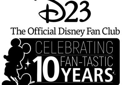 Disney D23 2019 Event Information
