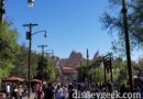 Radiator Springs Residents Have Removed Haul-O-Ween Decorations and are Preparing for Christmas