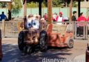 Time for a spin on Mater's Jingle Jamboree