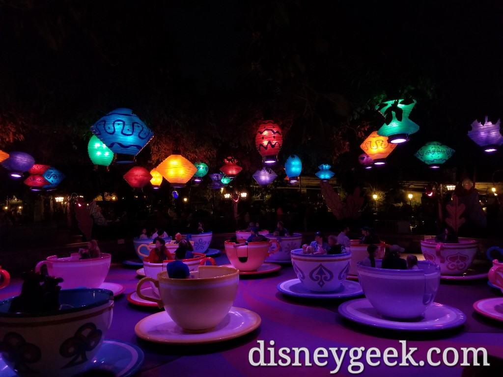 c4163031d7 Time for an after dark spin at the Mad Tea Party – The Geek s Blog ...