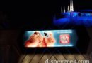 Ralph Breaks the Internet preview currently showing in Tomorrowland at Disneyland
