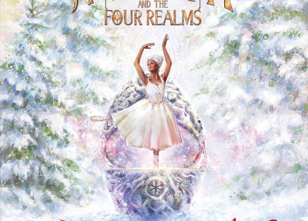 The Nutcracker & the Four Realms- The Dance of the Realms