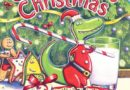 "Book Review – ""Cookiesaurus Christmas"""