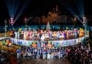 Hong Kong Disneyland – World's Biggest Mouse Party & Christmas Festivities
